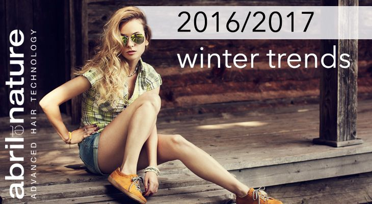winter trends 2016/2017